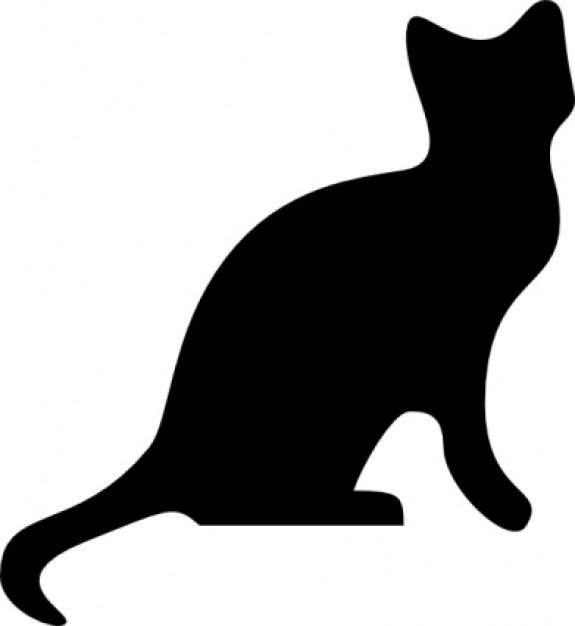 Feline clipart #9, Download drawings