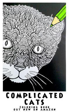 Tuxedo Cat coloring #2, Download drawings
