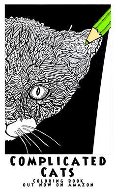 Tuxedo Cat coloring #4, Download drawings