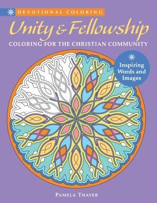 Fellowship coloring #7, Download drawings