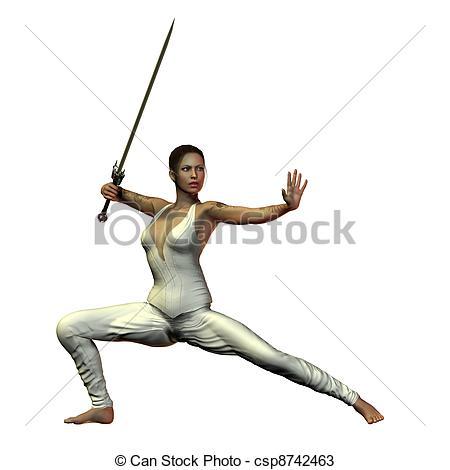 Women Warrior clipart #18, Download drawings
