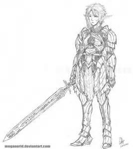 Female Warrior coloring #1, Download drawings
