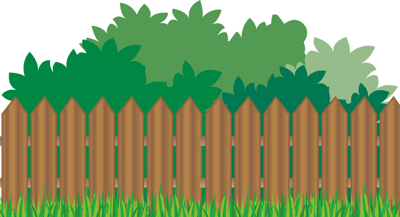 Fence clipart #9, Download drawings
