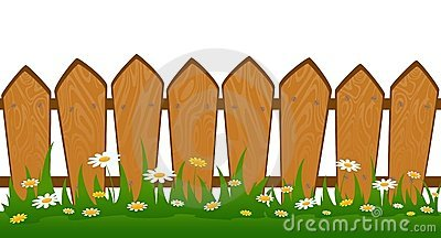Fence clipart #15, Download drawings