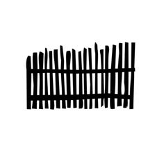 Fence svg #307, Download drawings