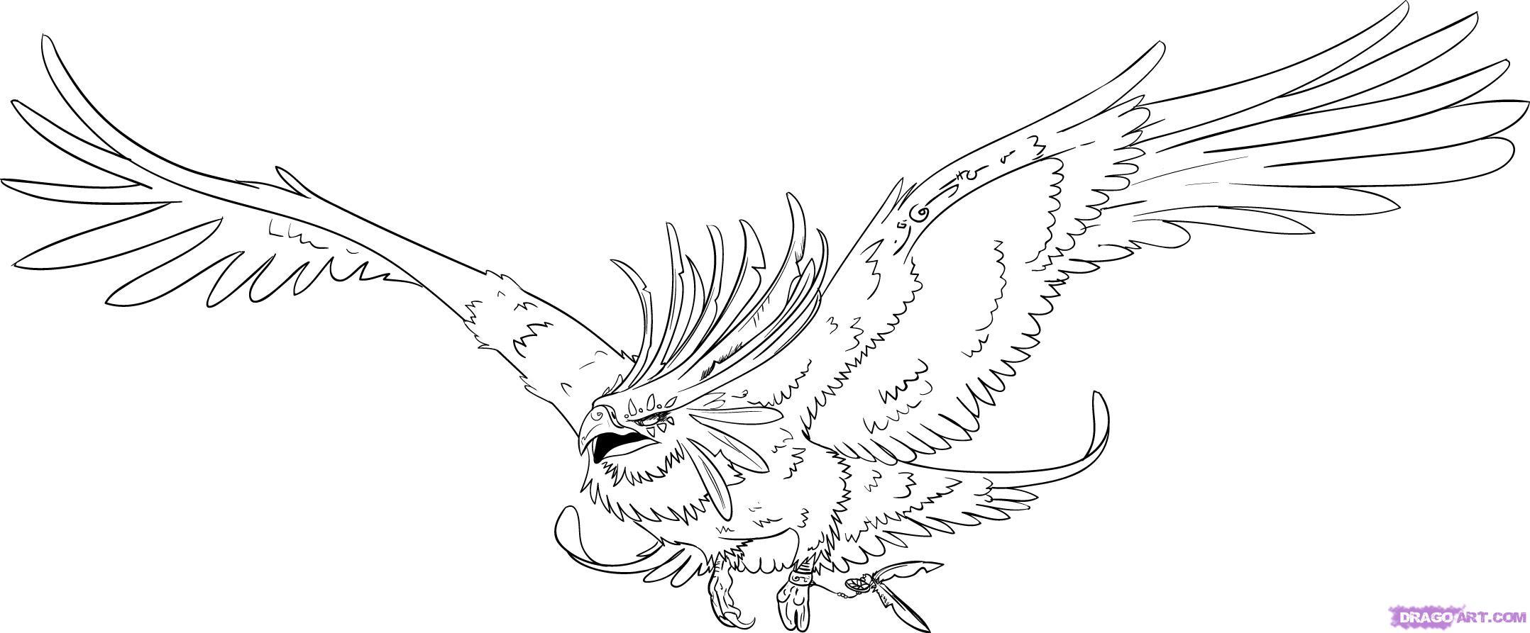 Fenix coloring #4, Download drawings