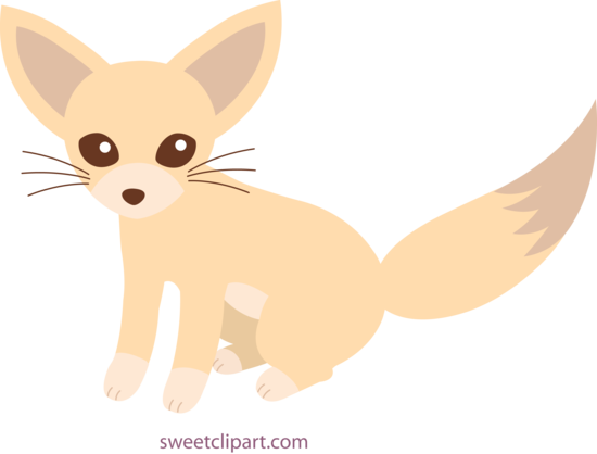 Fennec Fox clipart #19, Download drawings