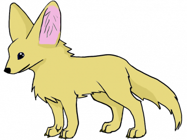 Fennec Fox clipart #10, Download drawings