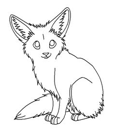 Fennec Fox clipart #5, Download drawings