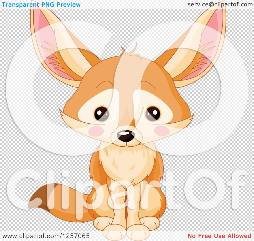 Fennec Fox clipart #8, Download drawings