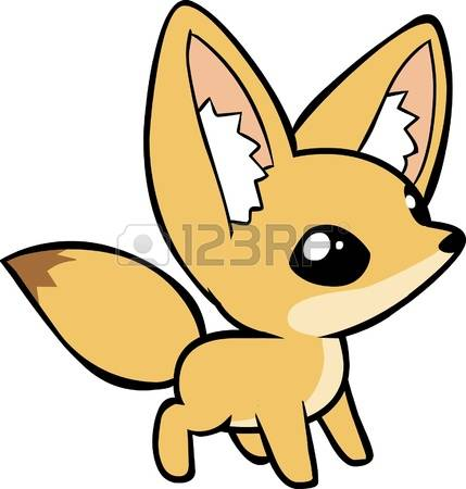 Fennec Fox clipart #20, Download drawings