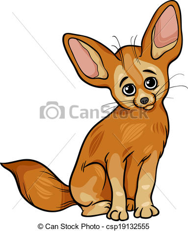 Fennec Fox clipart #17, Download drawings