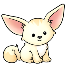 Fennec Fox clipart #12, Download drawings