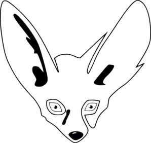Fennec Fox clipart #18, Download drawings