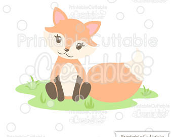 Red Fox svg #11, Download drawings