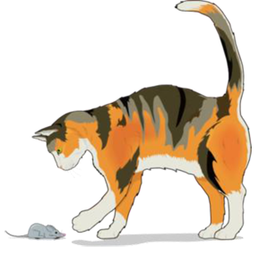 Feral clipart #17, Download drawings