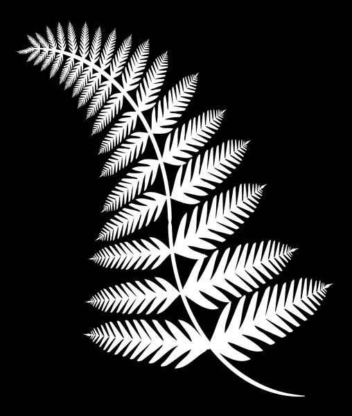 Fern svg #2, Download drawings