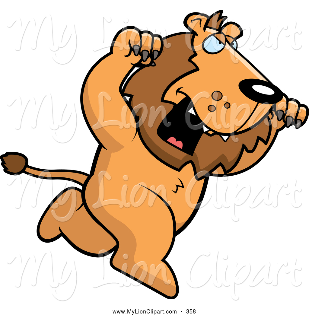 Ferocious clipart #18, Download drawings