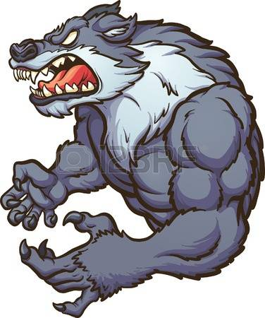 Ferocious clipart #12, Download drawings