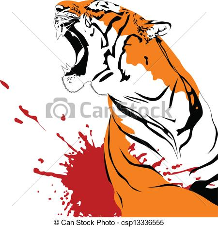 Ferocious clipart #11, Download drawings