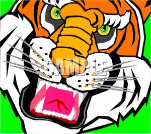 Ferocious clipart #14, Download drawings