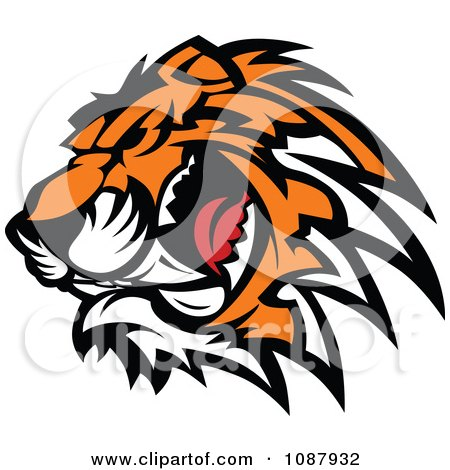 Ferocious clipart #7, Download drawings