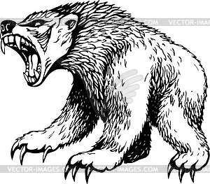Ferocious clipart #20, Download drawings