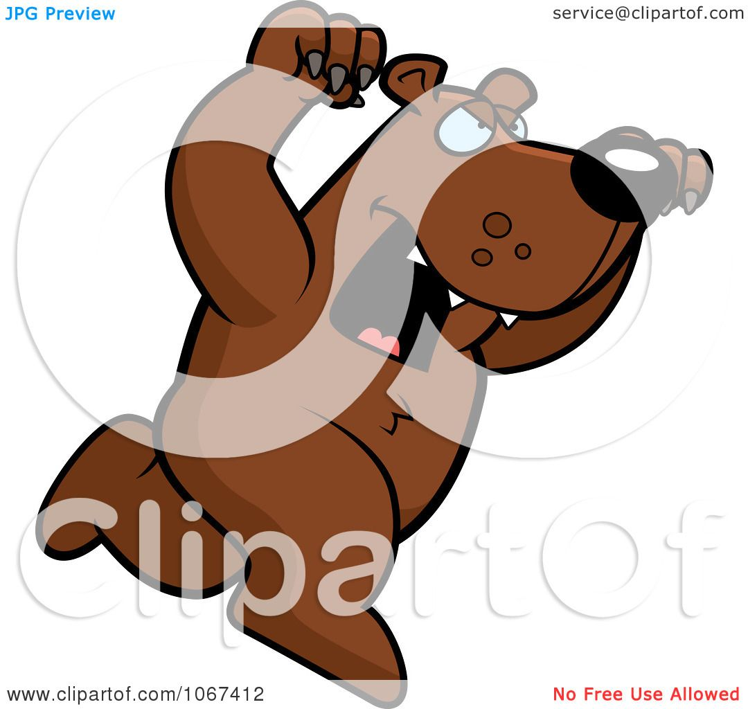 Ferocious clipart #6, Download drawings