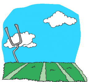 Field clipart #7, Download drawings