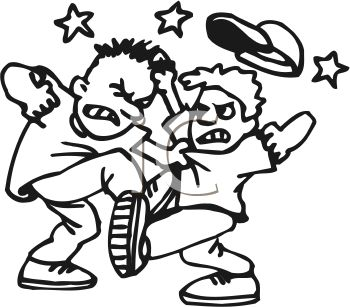 Fight clipart #7, Download drawings
