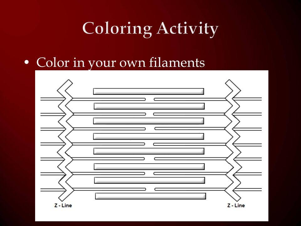 Filaments coloring #3, Download drawings