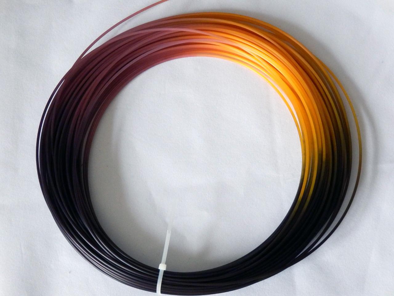 Filaments coloring #17, Download drawings