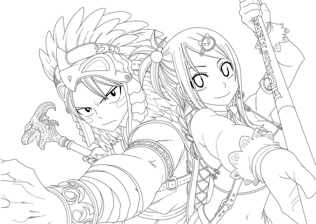 Final Fantasy coloring #14, Download drawings