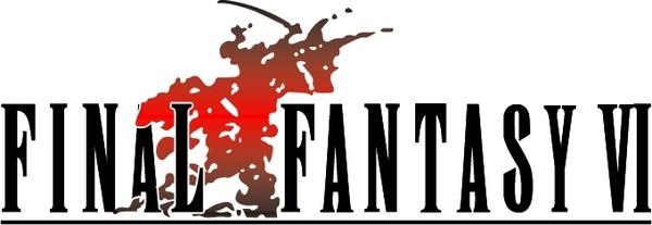 Final Fantasy svg #16, Download drawings