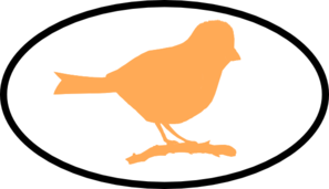 Finch clipart #1, Download drawings