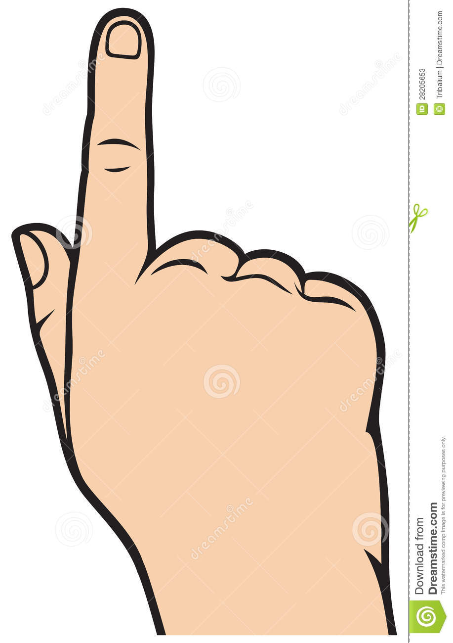 Finger clipart #17, Download drawings