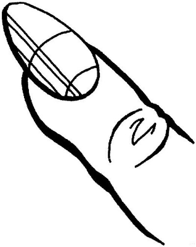 Finger coloring #16, Download drawings