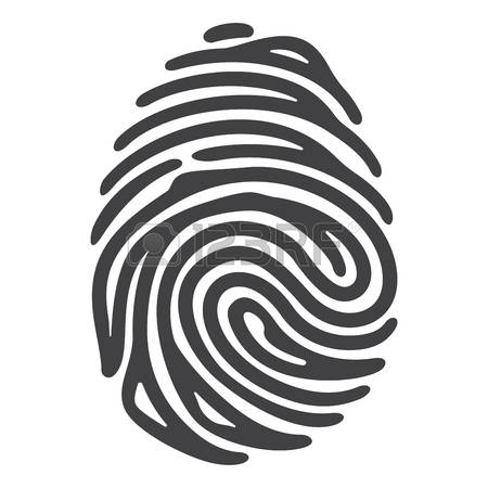 Finger Print clipart #13, Download drawings