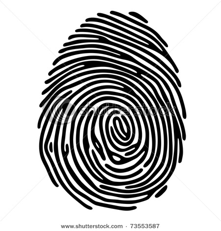 Finger Print clipart #19, Download drawings