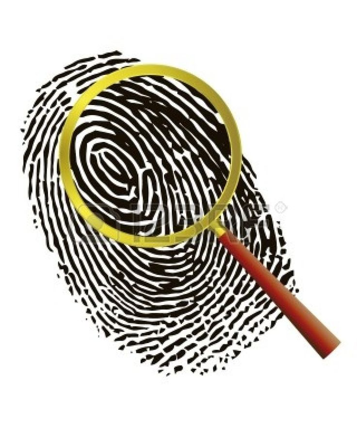 Finger Print clipart #20, Download drawings