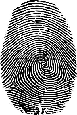 Fingerprint svg #86, Download drawings