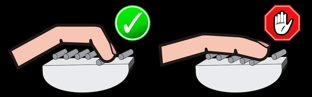 Finger svg #7, Download drawings