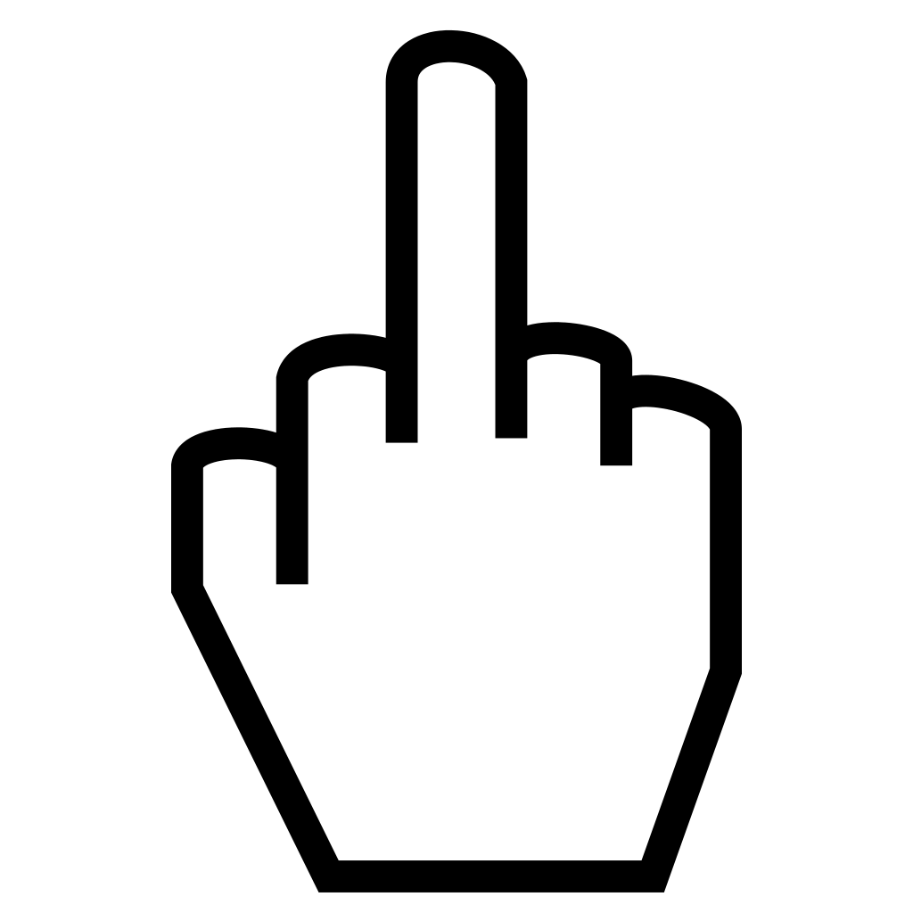 Finger svg #20, Download drawings