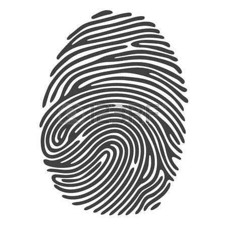 Finger Print clipart #3, Download drawings