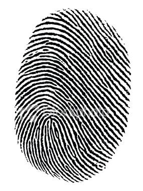 Fingerprint coloring #6, Download drawings