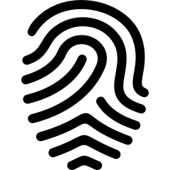 Fingerprint svg #82, Download drawings