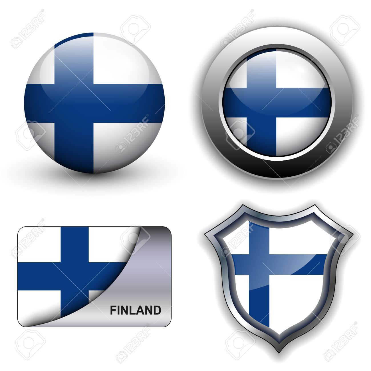 Finland clipart #15, Download drawings