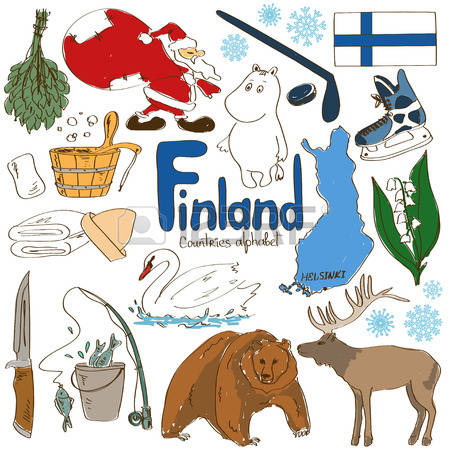 Finland clipart #12, Download drawings