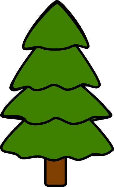 Fir Tree clipart #12, Download drawings
