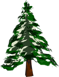 Fir Tree clipart #1, Download drawings